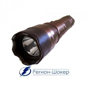 Электрошок FLASHLIGHT  MINI (POLICE 2013) бронзовый