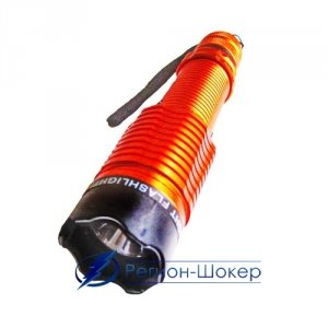 Электрошок Flashlight A (ORANGE)