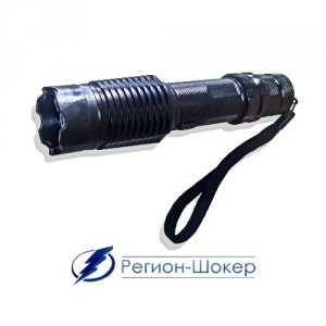 Электрошокер Flashlight A (BLACK)